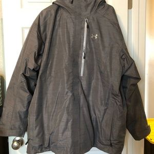 bcc8b9b9bb1ec Under Armour Jackets & Coats | Nwt Storm 3 Jacket | Poshmark